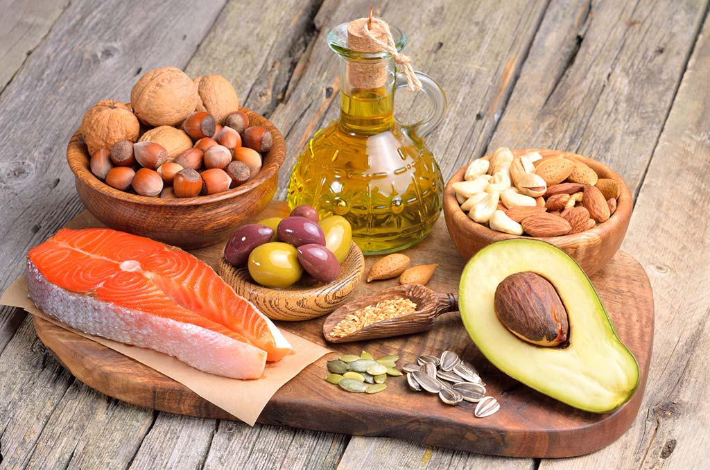 Fats in the Diet