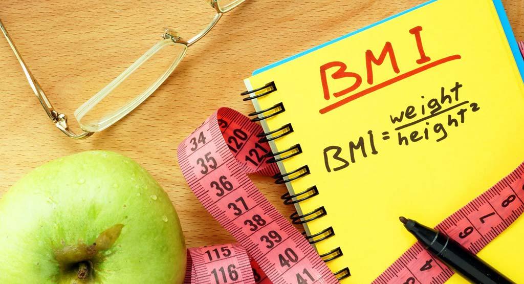 Measuring BMI Index