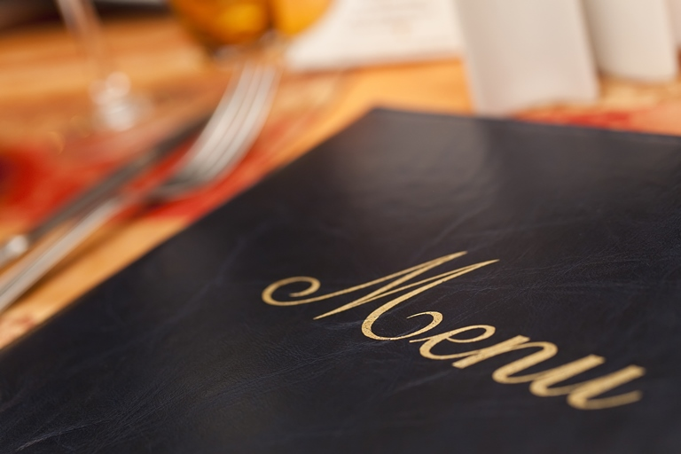 menu planning for aged care